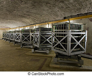 Champagne Winery