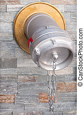 Auto-Sprinkler Standpipe Exterior Connector - Standpipe...