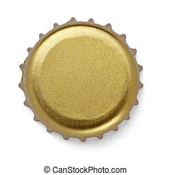 bottle cap drink beverage