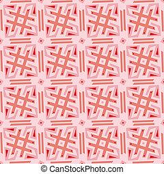 Seamless Pounds Pattern