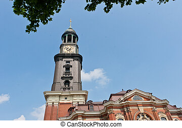 St. Michaelis Church - St. Michaelis is the most famous...