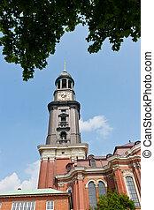 St Michaelis Church - St Michaelis is the most famous church...