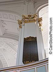 St. Michaelis Church - St. Michaelis is the most famous...