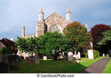 Church in Rye
