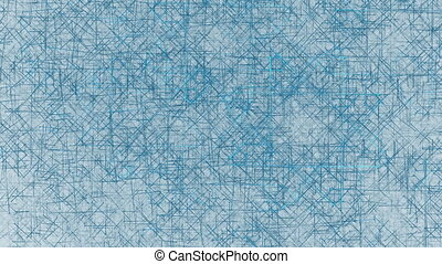 Abstract pattern. With alpha channel. - HD abstract fractal...