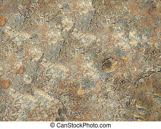 corrosion ferric background