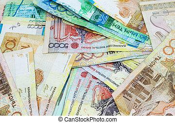 money Kazakhstan