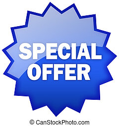 Special offer star