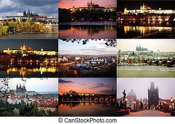 Beautiful Prague in pictures