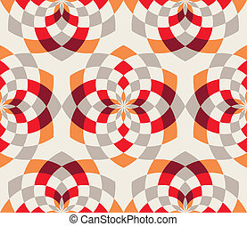 Pattern background deisgn - A background design with...