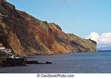Madeira Cap Garajau