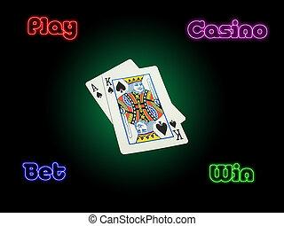 Play Casino Bet Win