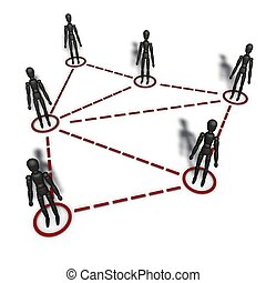 affiliate marketing - using one website to drive traffic to...
