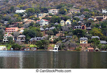 Exclusive holiday mentions at Harbeespoortdam South Africa