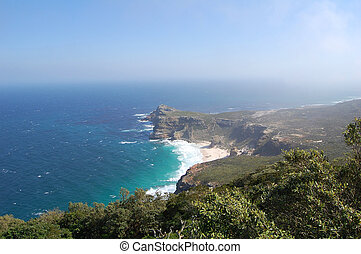 cape of good hope - cape point and cape of good hope, south...