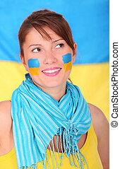 I love Ukraine!
