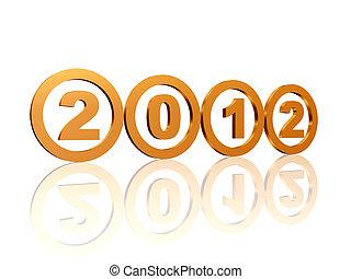golden rings 2012