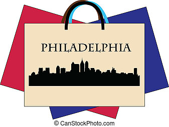 Philadelphia shopping