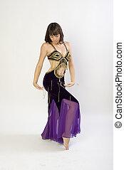 Belly Dance Dancer - exotic dancer Belly Dance Dance