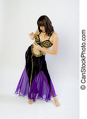 Belly Dance Dancer - exotic dancer Belly Dance Dance