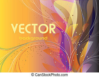 text707(1).jpg - Vector abstract background