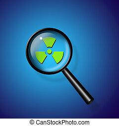 Nuclear Investigate