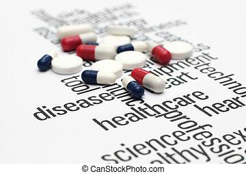 saúde, conceito