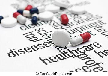 概念, 健康
