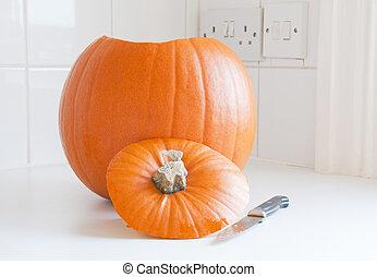 Halloween lantern - Halloween