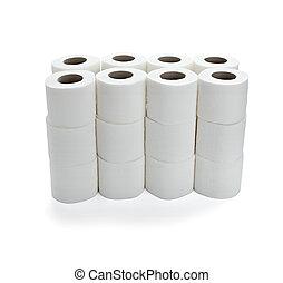 toilet paper bathroom restroom hygiene