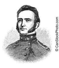General Stonewall Jackson - Thomas Jonathan Stonewall...