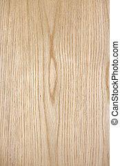 Dąb, drewno, struktura