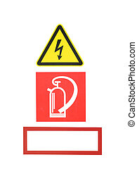 traffic signs - sign