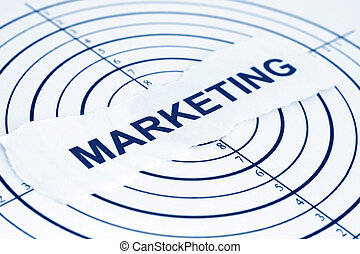 Marketing target
