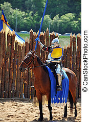 knights tournament