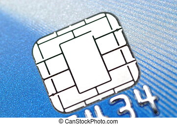 Macro new business chip card
