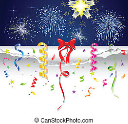 Celebration event background Vector - Celebration event...