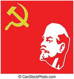 lenin of russia