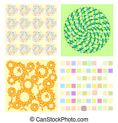 Bbackgrounds - vector images - backgrounds - vector images