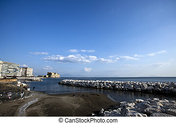 sea of naples