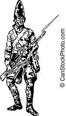 Soldier - soldier