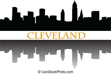 Cleveland kyline