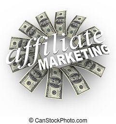 Affiliate Marketing Referral Network Money Generating Plan -...