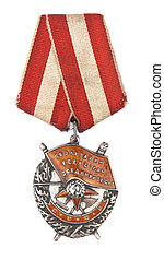 ussr medal Workers of all countries, unite