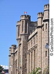 Architecture in Ottawa