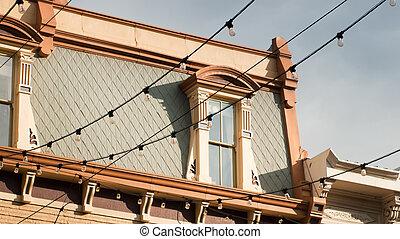 Okno mansardowe