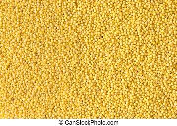 millet background