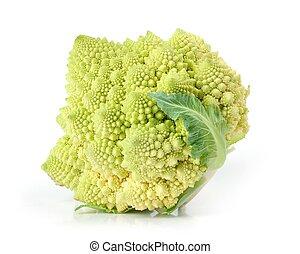 cabbage romanesque