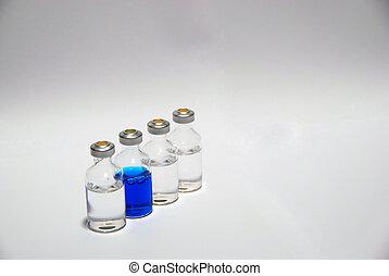 Medical Vials 2
