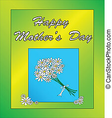 Mother\'s day card